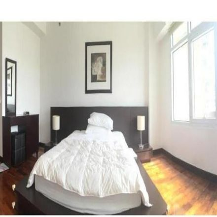 Rent this 1 bed condo on 11th Avenue in Taguig, 1634