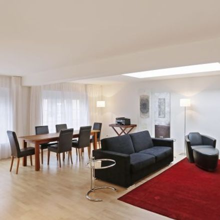 Rent this 2 bed apartment on Waldmannstrasse 8 in 8001 Zurich, Switzerland