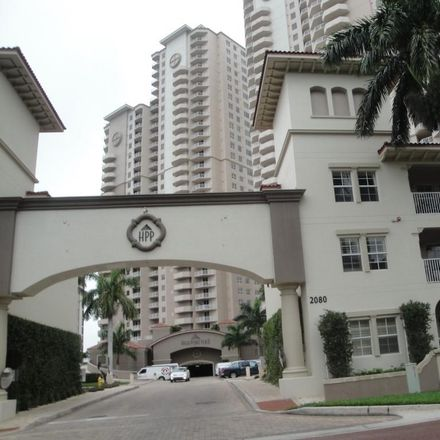 Rent this 2 bed condo on 2080 West First Street in Fort Myers, FL 33901