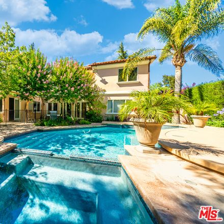 Rent this 5 bed house on 11232 Briarcliff Ln in Studio City, CA