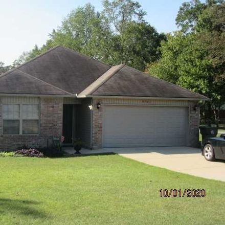 Rent this 3 bed house on Little Rock in Greenwood Acres, AR