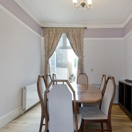 Rent this 3 bed house on 49 Fairfield Road in London E3 2QA, United Kingdom