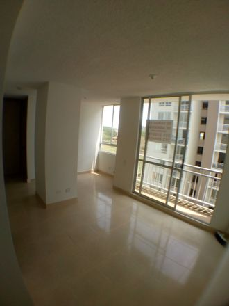 Rent this 2 bed apartment on Dique in 130010 Cartagena, Colombia