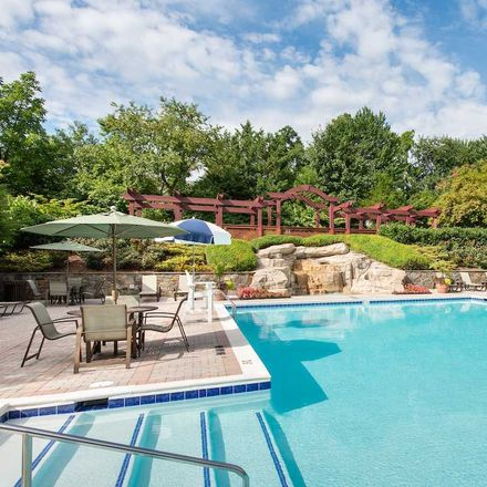 Rent this 1 bed apartment on Pool at Woodland Park in Elm Tree Drive, McNair