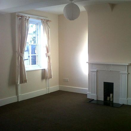 Rent this 1 bed apartment on All Saints Parish Church in Church Street, West Lindsey DN21 2JR