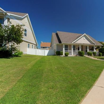 Rent this 3 bed house on 1733 Goodwin Drive in New Hope, TX 76227