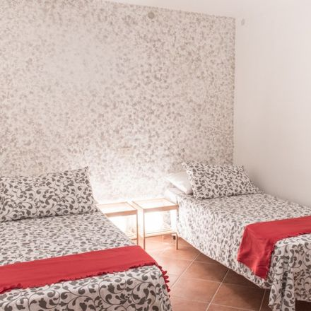 Rent this 6 bed room on Via Francesco Baracca in 00176 Rome RM, Italy