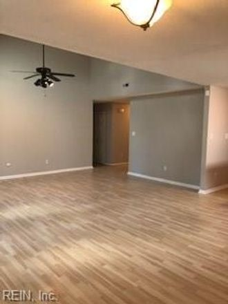 Rent this 4 bed apartment on 3 Woodcreek Court in Hampton City, VA 23666