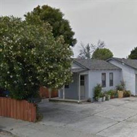 Rent this 1 bed duplex on Curtis Ave in Redwood City, CA