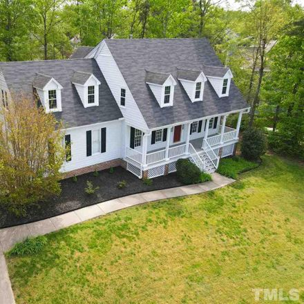 Rent this 3 bed house on 505 Guy Walker Way in Durham, NC 27703