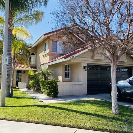 Rent this 3 bed house on Jack Frost Ct in Riverside, CA