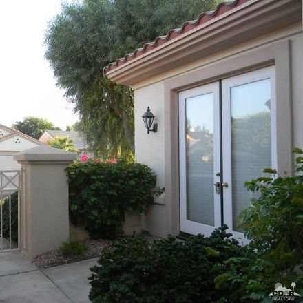 Rent this 3 bed house on Golden Reed Dr in Palm Desert, CA
