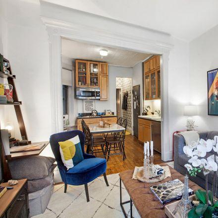 Rent this 1 bed loft on Ba'al Cafe & Falafel in 71 Sullivan Street, New York