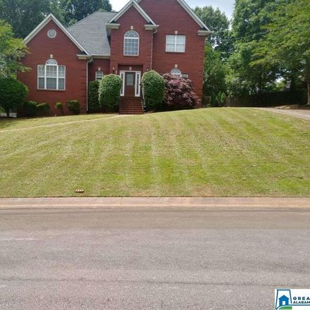Rent this 4 bed house on 1429 8th Place in Pleasant Grove, AL 35127