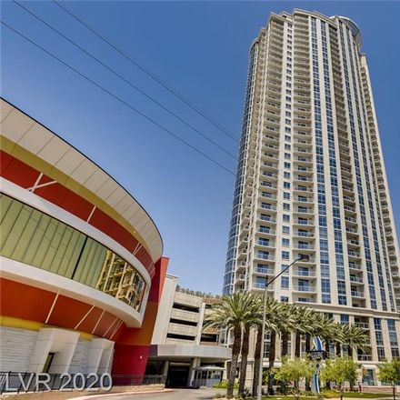 Rent this 1 bed condo on W Sahara Ave in Las Vegas, NV