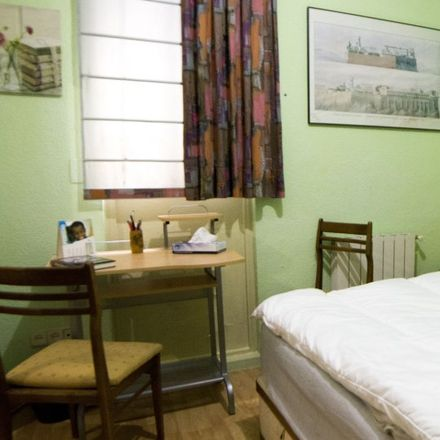 Rent this 3 bed apartment on Calle Fray Ceferino González in 10, 28005 Madrid