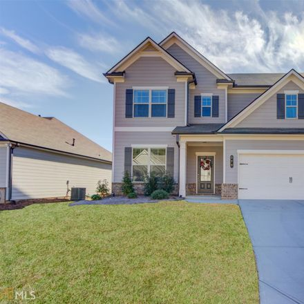 Rent this 4 bed house on Brighton Way in Flowery Branch, GA