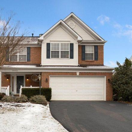 Rent this 4 bed house on 20363 Snowpoint Place in Ashburn, VA 20147