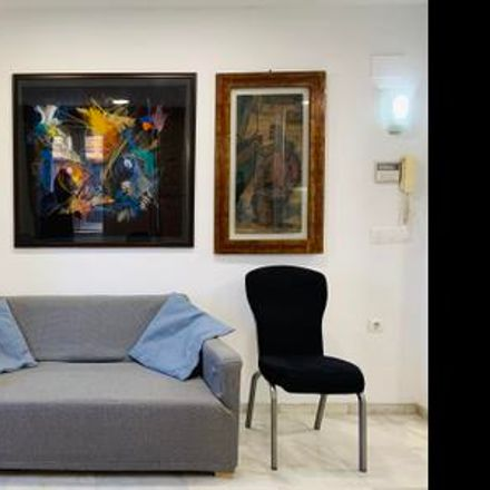 Rent this 1 bed apartment on Valencia in Ciutat Vella, VC