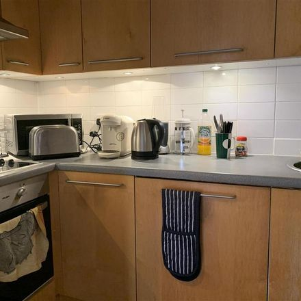Rent this 1 bed apartment on Albert Mill in Hulme Hall Road, Manchester M15 4LY