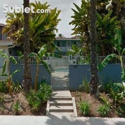 Rent this 1 bed apartment on 1063 Loma Avenue in Long Beach, CA 90804