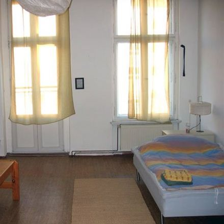 Rent this 2 bed room on Chausseestraße 128 in 10115 Berlin, Germany