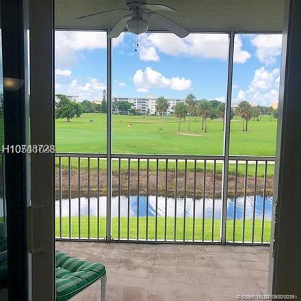 Rent this 2 bed condo on 3001 S Palm Aire Dr in Pompano Beach, FL