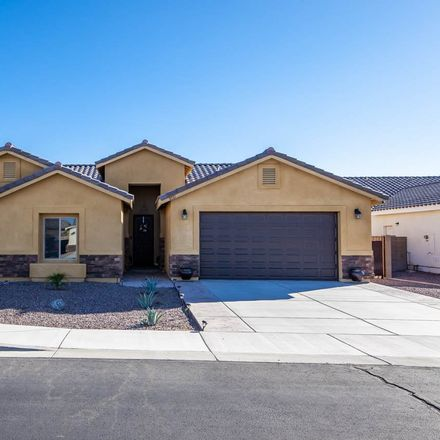 Rent this 5 bed house on W 34th Pl in Yuma, AZ