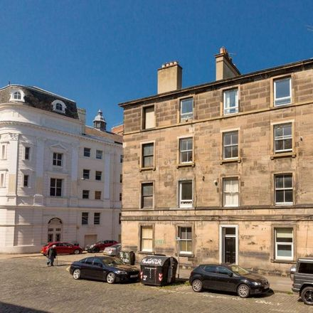 Rent this 3 bed apartment on 9 Grindlay Street in Edinburgh EH3 9AT, United Kingdom