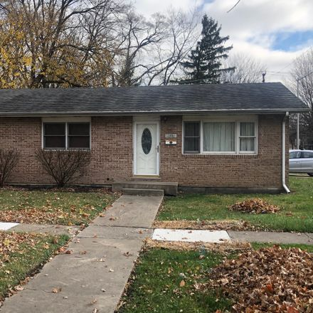 Rent this 3 bed house on 16785 Western Avenue in Hazel Crest, IL 60429