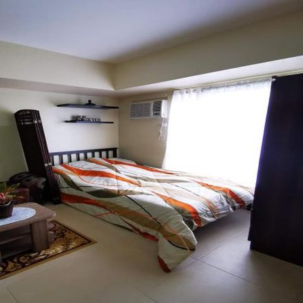 Rent this 0 bed condo on Stella in Quezon City, 1100