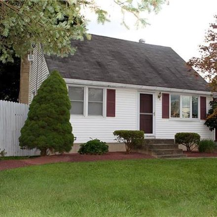 Rent this 3 bed house on 1310 George Street in Easton, PA 18040