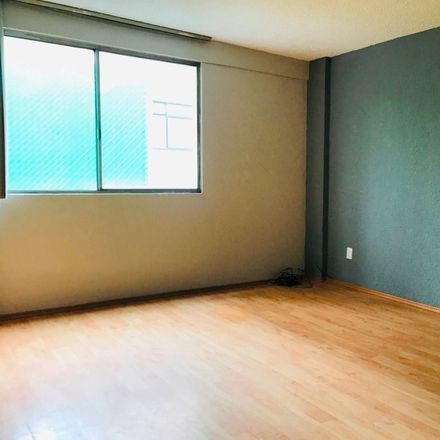 Rent this 3 bed apartment on Calle Pitágoras in Narvarte Poniente, 03020 Mexico City
