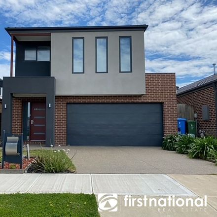 Rent this 4 bed townhouse on 16 Hallyburton Drive