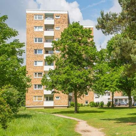 Rent this 2 bed apartment on Wittenbergstraße 2 in 38124 Brunswick, Germany
