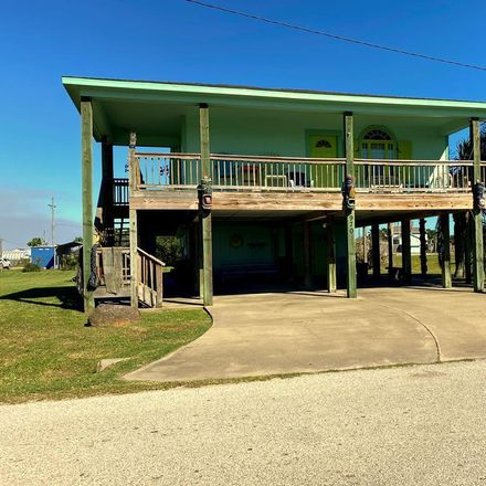 Rent this 3 bed house on Womack Dr in Port Bolivar, TX