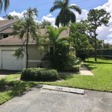 Rent this 2 bed townhouse on 1948 Discovery Circle East in Deerfield Beach, FL 33442