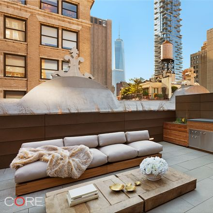 Rent this 3 bed condo on 60 White Street in New York, NY 10013