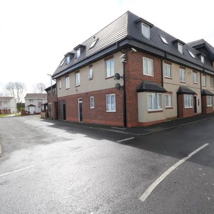 Rent this 2 bed apartment on Ware Street in Stockton-on-Tees TS20 2BF, United Kingdom