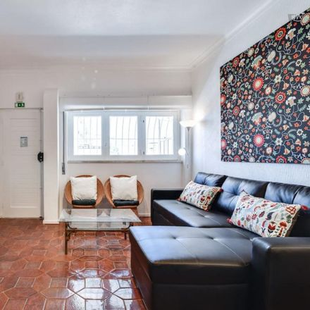 Rent this 2 bed apartment on ZAZA in Rua Movimento das Forças Armadas, 2825-294 Costa da Caparica