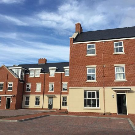 Rent this 2 bed apartment on Rowland Court in Shrewsbury SY2 6FP, United Kingdom