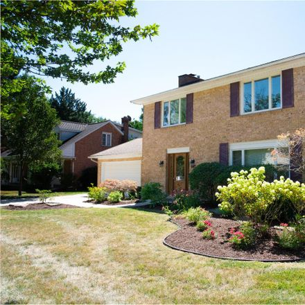 Rent this 4 bed house on 647 Wembley Court in Ann Arbor, MI 48103