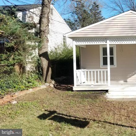 Rent this 3 bed house on 6303 60th Place in East Riverdale, MD 20737