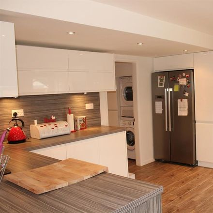Rent this 5 bed house on 12 Montcliffe Crescent in Manchester M16 8GR, United Kingdom