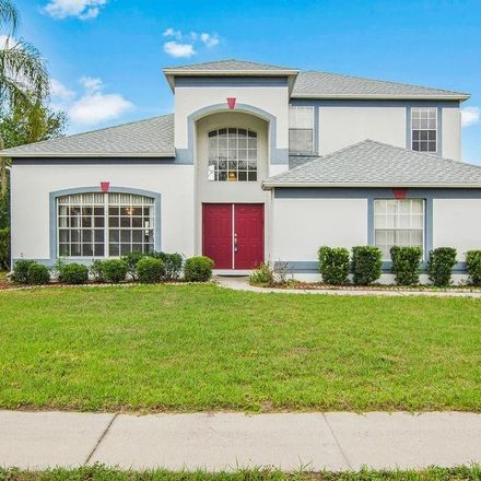 Rent this 3 bed house on 1218 Bradwell Dr in Orlando, FL