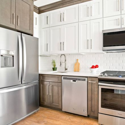 Rent this 3 bed apartment on 223 Rockaway Avenue in New York, NY 11233