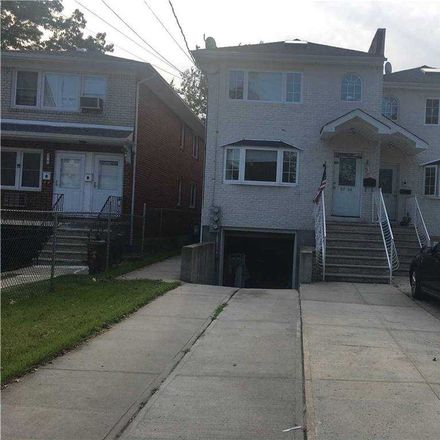 Rent this 3 bed apartment on 87 Commonwealth Boulevard in Hempstead, NY 11001