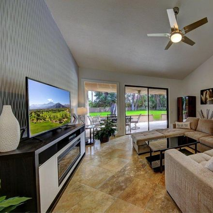 Rent this 3 bed condo on Majorca Drive in Rancho Mirage, CA CA 92270