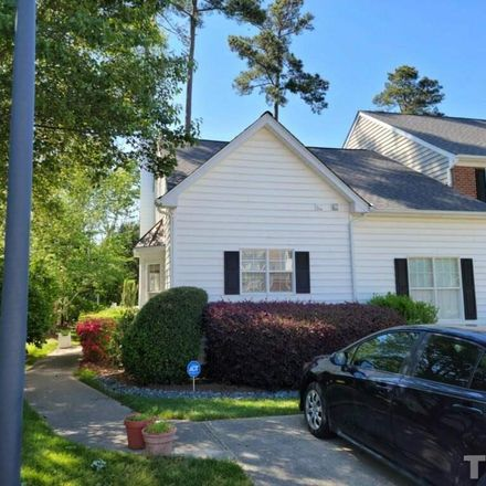 Rent this 3 bed loft on 34 Lure Court in Durham, NC 27713