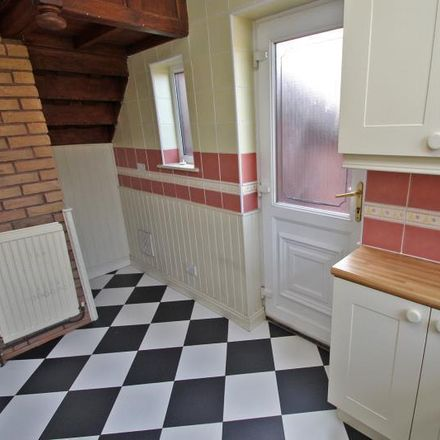 Rent this 3 bed house on Carlton Christian Fellowship in George Road, Gedling NG4 3AE